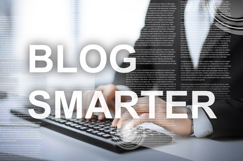 smart business blog strategy