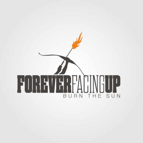 Forever Facing Up