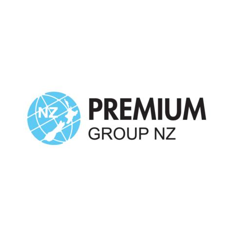 Premium Group NZ Logo