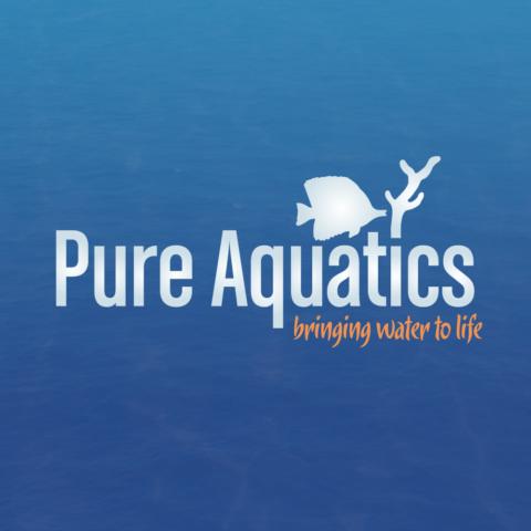 Pure Aquatics Logo