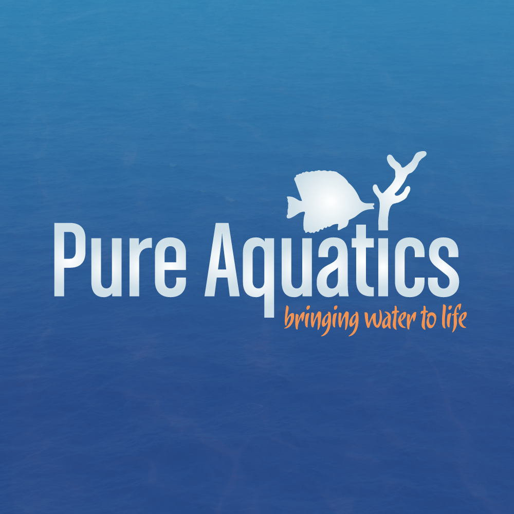 Pure Aquatics Logo