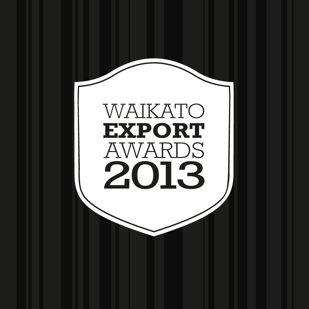 Waikato Export Awards 2013-Logo