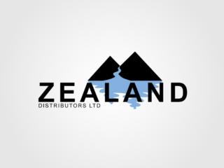 Zealand Distributors Logo