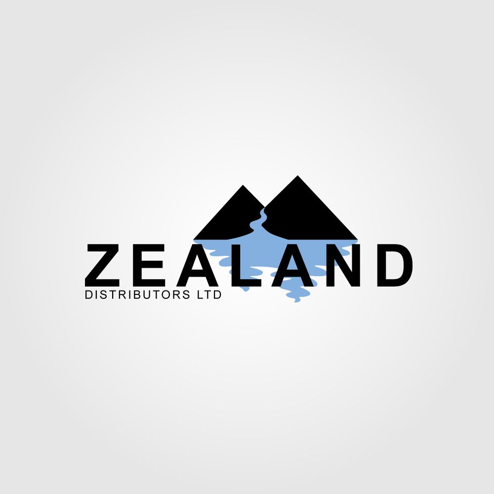 Zealand Distributors Logo