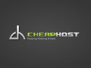 Cheap Host logo
