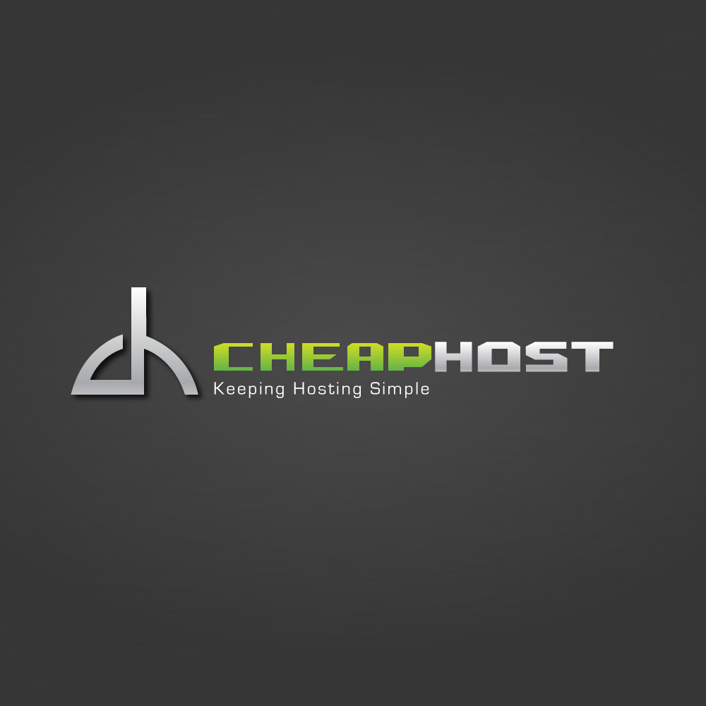 Cheap Host logo